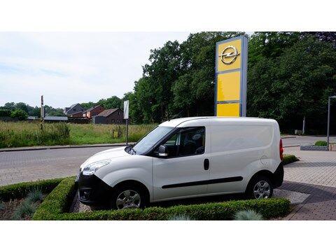 Opel Combo Cargo 1.3CDTi 90PK 3/11