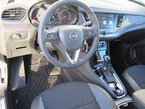 Opel Grandland X INNOVATION Automaat 8 traps Demowagen 4/17