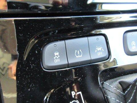 Opel Grandland X INNOVATION Automaat 8 traps Demowagen 10/17