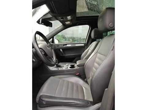 Volkswagen Touareg R-Line 3.0 V6 TDI Tiptronic - 204cv  - Garantie