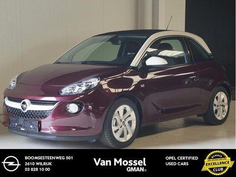 Opel ADAM 3/10