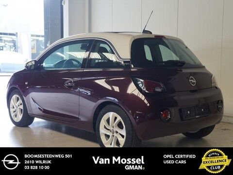 Opel ADAM 4/10