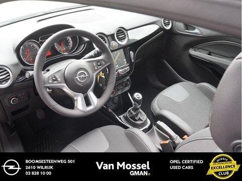 Opel ADAM 6/10