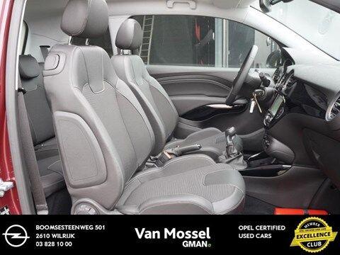 Opel ADAM 9/10