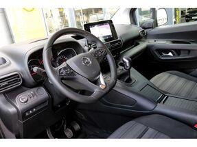 Opel Combo Life 1.5 CDTI LIFE EDITION *PARKPILOT* *NAVI* DAB*