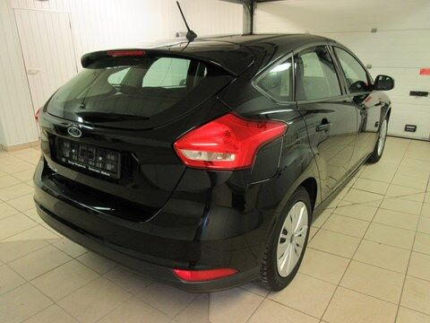 Ford Focus TI-VCT Trend