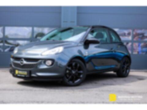 Opel ADAM JAM 1.2i *INTELLILINK*AIRCO*ALU VELGEN*SENSOREN*