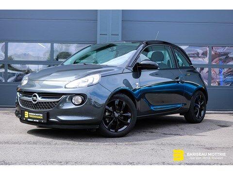 Opel ADAM JAM 1.2i *INTELLILINK*AIRCO*ALU VELGEN*SENSOREN* 1/22