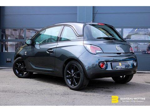 Opel ADAM JAM 1.2i *INTELLILINK*AIRCO*ALU VELGEN*SENSOREN* 4/22