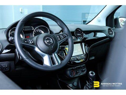 Opel ADAM JAM 1.2i *INTELLILINK*AIRCO*ALU VELGEN*SENSOREN* 8/22