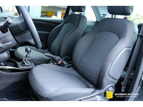 Opel ADAM JAM 1.2i *INTELLILINK*AIRCO*ALU VELGEN*SENSOREN* 9/22