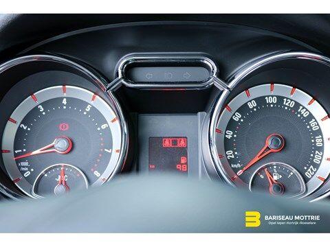 Opel ADAM JAM 1.2i *INTELLILINK*AIRCO*ALU VELGEN*SENSOREN* 11/22