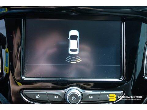 Opel ADAM JAM 1.2i *INTELLILINK*AIRCO*ALU VELGEN*SENSOREN* 15/22