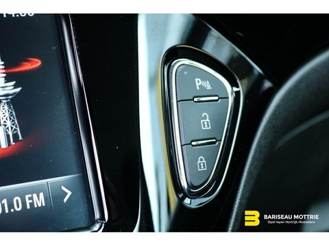 Opel ADAM JAM 1.2i *INTELLILINK*AIRCO*ALU VELGEN*SENSOREN* 19/22
