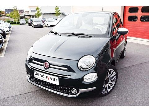 Fiat 500 1.2