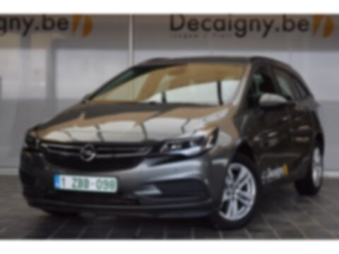 Opel Astra Sports Tourer 1.6CDTi Automaat EDITION +Navigatie+Sensoren