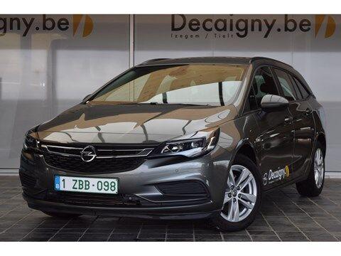 Opel Astra Sports Tourer 1.6CDTi Automaat EDITION +Navigatie+Sensoren 1/15