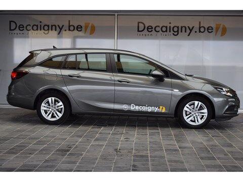Opel Astra Sports Tourer 1.6CDTi Automaat EDITION +Navigatie+Sensoren 3/15
