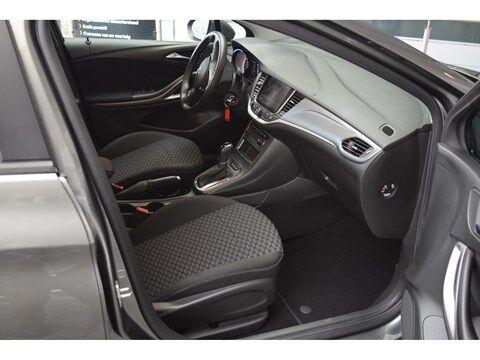 Opel Astra Sports Tourer 1.6CDTi Automaat EDITION +Navigatie+Sensoren 6/15