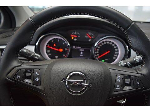 Opel Astra Sports Tourer 1.6CDTi Automaat EDITION +Navigatie+Sensoren 10/15