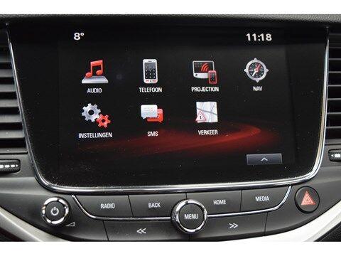 Opel Astra Sports Tourer 1.6CDTi Automaat EDITION +Navigatie+Sensoren 14/15