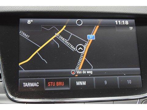 Opel Astra Sports Tourer 1.6CDTi Automaat EDITION +Navigatie+Sensoren 15/15