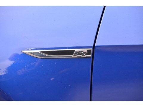 Volkswagen Golf TSI R 300 PK DSG LEDER NAVI XENON FULL OP. TOP