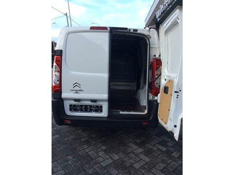 Citroen Jumpy Bestelwagen 2.0 Hdi 128pk MT6 5/9