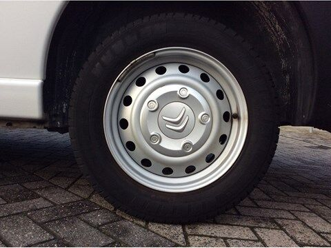 Citroen Jumpy Bestelwagen 2.0 Hdi 128pk MT6 6/9