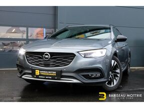 Opel Insignia 2.0 CDTI COUNTRY TOURER EXCLUSIVE *210PK 4X4*FULL LED*LEDER*CAMERA 360*ALU BI-COLOR*