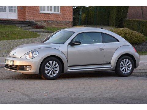 "Volkswagen Beetle 1.2 TSi AUTOMATIC DSG ""6200 KM ""TOP"