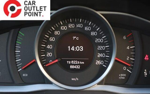 Volvo S60 5DRS KINECTIC DIESEL AUTOMAAT