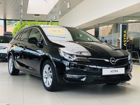 Opel Astra ELEGANCE - Garantie 2 ans 1/13