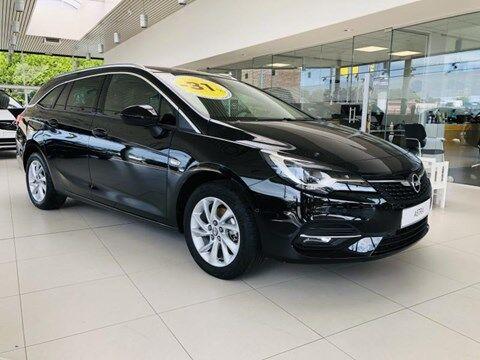 Opel Astra ELEGANCE - Garantie 2 ans 4/13