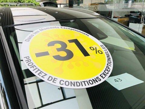 Opel Astra ELEGANCE - Garantie 2 ans 5/13