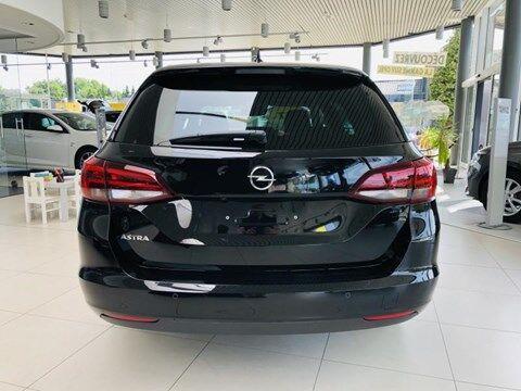 Opel Astra ELEGANCE - Garantie 2 ans 6/13