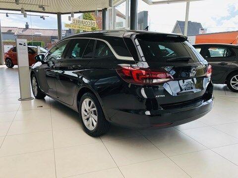 Opel Astra ELEGANCE - Garantie 2 ans 7/13
