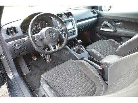 """Volkswagen Scirocco 1.4 TSi """"SPORT"""" TOP ONDERHOUDEN VAN 1E EIGENAAR"""