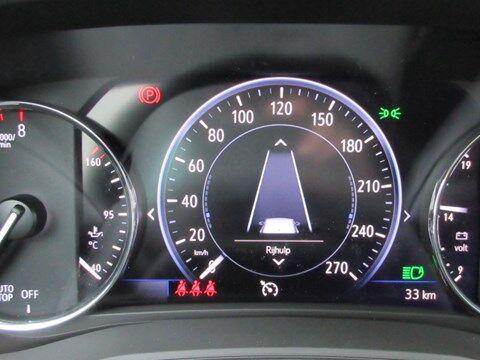 Opel Astra Sports Tourer 1.2 Turbo benz. Elegance :Leder,NaviPro,Led Matrix koplampen,zeer weinig taksen!!! 4/20