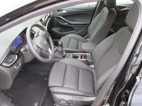 Opel Astra Sports Tourer 1.2 Turbo benz. Elegance :Leder,NaviPro,Led Matrix koplampen,zeer weinig taksen!!! 5/20