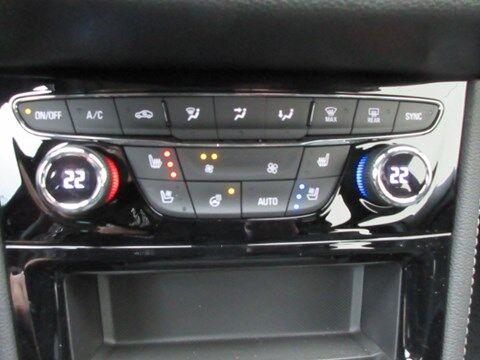Opel Astra Sports Tourer 1.2 Turbo benz. Elegance :Leder,NaviPro,Led Matrix koplampen,zeer weinig taksen!!! 8/20