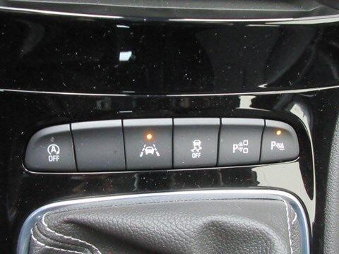 Opel Astra Sports Tourer 1.2 Turbo benz. Elegance :Leder,NaviPro,Led Matrix koplampen,zeer weinig taksen!!! 14/20