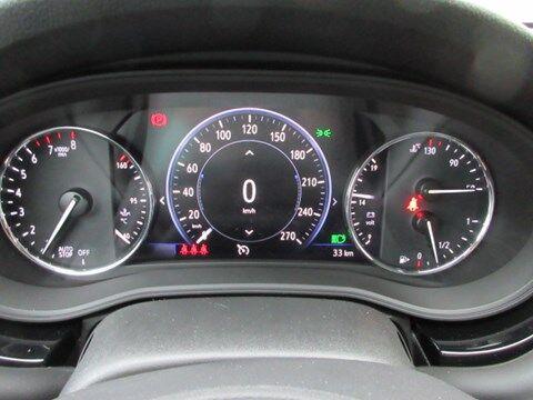 Opel Astra Sports Tourer 1.2 Turbo benz. Elegance :Leder,NaviPro,Led Matrix koplampen,zeer weinig taksen!!! 15/20