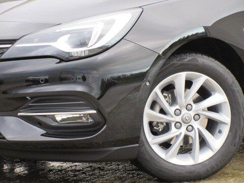Opel Astra Sports Tourer 1.2 Turbo benz. Elegance :Leder,NaviPro,Led Matrix koplampen,zeer weinig taksen!!! 16/20