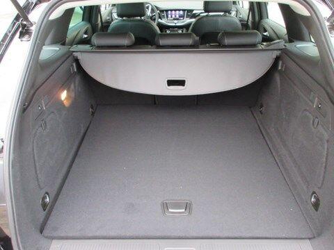 Opel Astra Sports Tourer 1.2 Turbo benz. Elegance :Leder,NaviPro,Led Matrix koplampen,zeer weinig taksen!!! 19/20