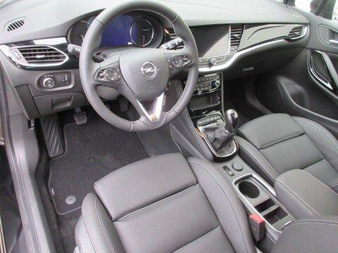 Opel Astra Sports Tourer 1.2 Turbo benz. Elegance :Leder,NaviPro,Led Matrix koplampen,zeer weinig taksen!!! 20/20