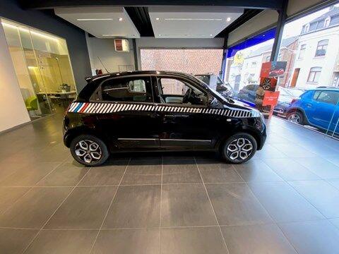 Renault Twingo EDITION ONE SCe 75 7/12