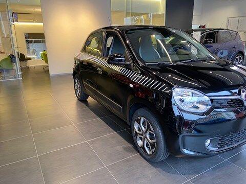 Renault Twingo EDITION ONE SCe 75 8/12