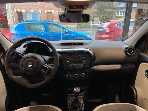 Renault Twingo EDITION ONE SCe 75 9/12