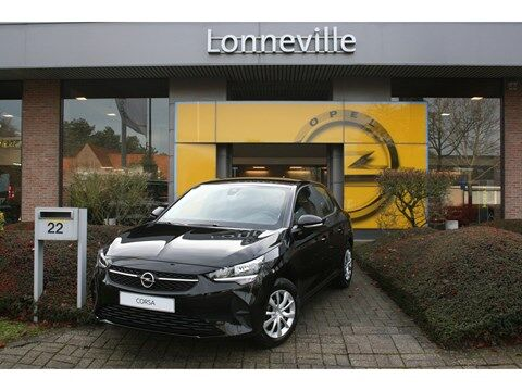 Opel Corsa 1.2T EDITION *AIRCO*GPS*CAMERA*CRUISE CONTROL* 1/13